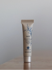 Wei Royal Ming Firming and Hydrating Cream