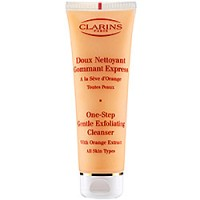 Clarins Exfoliating Cleanser