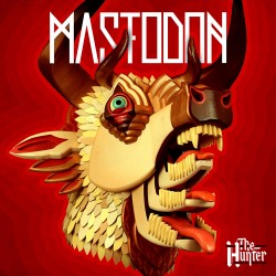 """The Hunter"" by Mastodon"